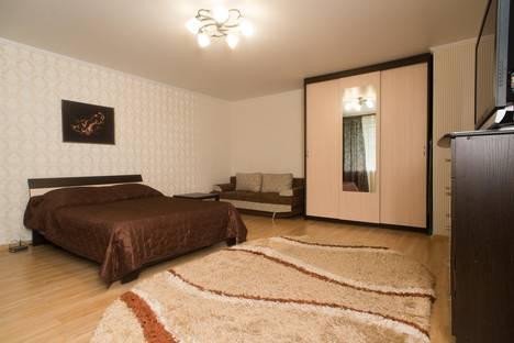 Сдается 1-комнатная квартира посуточнов Копейске, Энгельса, 47б.