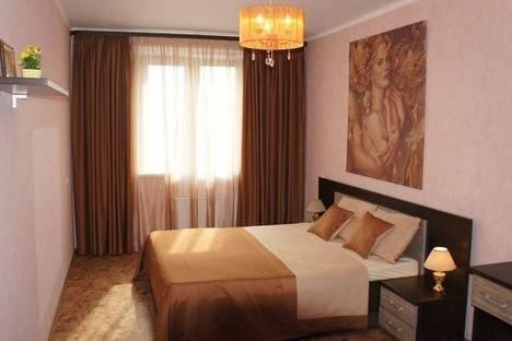 Сдается 2-комнатная квартира посуточнов Санкт-Петербурге, Московский проспект 199.