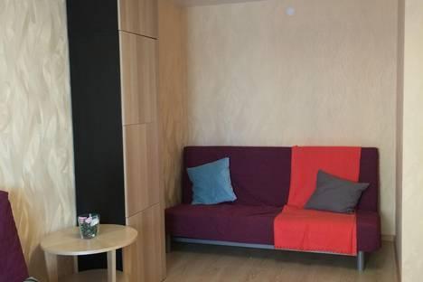 Сдается 1-комнатная квартира посуточнов Дивееве, ул. Симанина, 5.