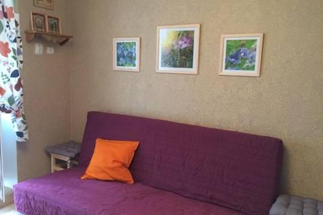 Сдается 2-комнатная квартира посуточнов Дивееве, ул. Симанина, 5.
