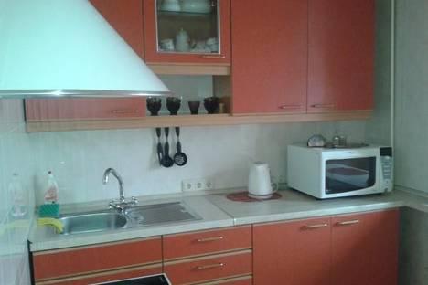 Сдается 1-комнатная квартира посуточно в Партените, Нагорная 15.