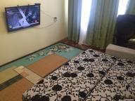 Сдается посуточно 1-комнатная квартира в Белгороде. 40 м кв. ул. 60 лет Октября, 1