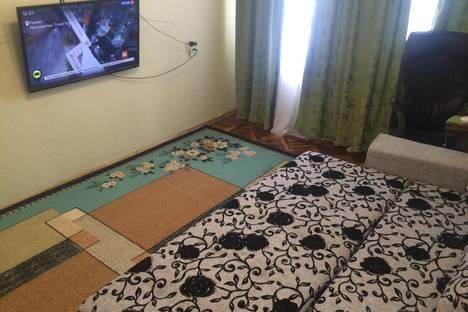 Сдается 1-комнатная квартира посуточнов Белгороде, ул. 60 лет Октября, 1.