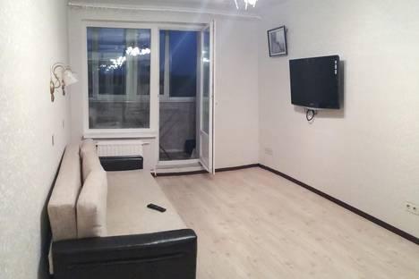 Сдается 1-комнатная квартира посуточнов Санкт-Петербурге, Пулковская, 2 к1.