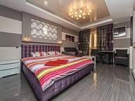 Сдается посуточно 2-комнатная квартира в Алматы. 65 м кв. микрорайон Керемет, 5к19