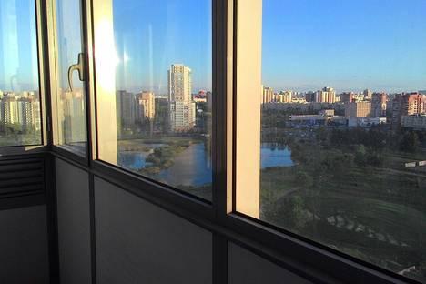 Сдается 2-комнатная квартира посуточнов Санкт-Петербурге, Шоссе Южное 57.