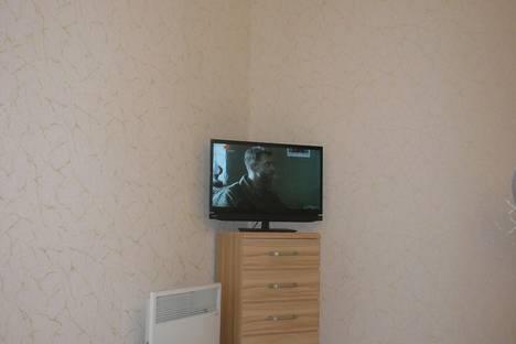 Сдается 1-комнатная квартира посуточно в Ялте, переулок киевский 2.