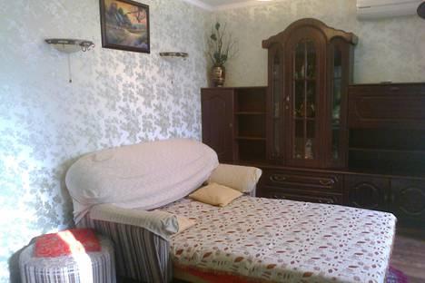 Сдается 2-комнатная квартира посуточнов Гаспре, Победы, 6.