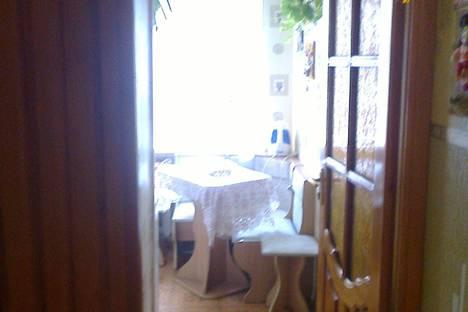 Сдается 3-комнатная квартира посуточнов Гаспре, Солнечная ул., 5.