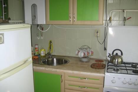 Сдается 1-комнатная квартира посуточно в Симферополе, Севастопольская 22/2.