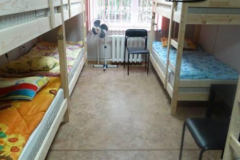 Сдается 3-комнатная квартира посуточнов Стерлитамаке, проспект Октября, 28а.