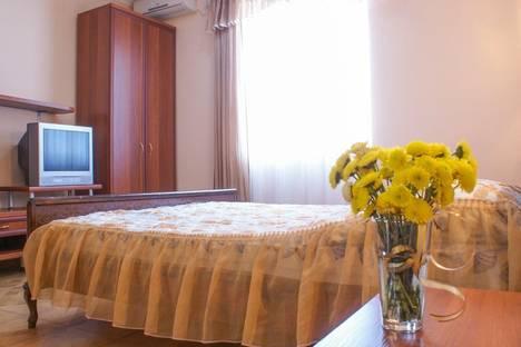 Сдается 1-комнатная квартира посуточно, Виноградная 30.