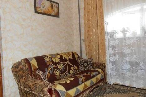 Сдается 1-комнатная квартира посуточно в Феодосии, Дружбы, 42.