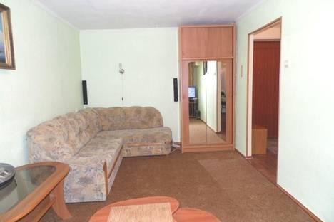 Сдается 1-комнатная квартира посуточнов Феодосии, Чкалова, 94.