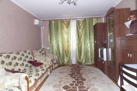 Сдается 2-комнатная квартира посуточно в Феодосии, Чкалова, 113в.
