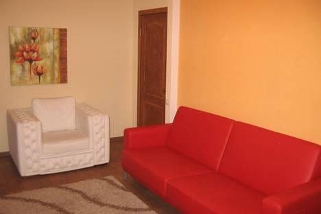 Сдается 2-комнатная квартира посуточнов Черкассах, Волкова 34.