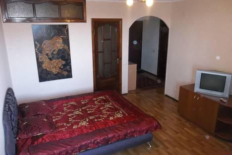 Сдается 2-комнатная квартира посуточнов Черкассах, Хмельницького 52.