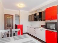 Сдается посуточно 1-комнатная квартира в Ростове-на-Дону. 40 м кв. пер. Халтуринский 206 В