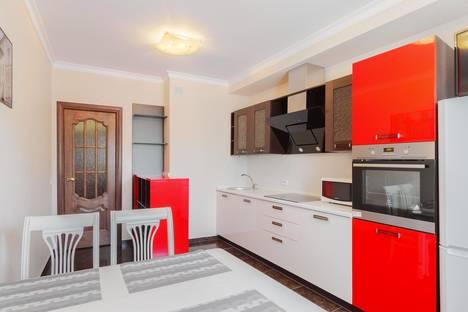 Сдается 1-комнатная квартира посуточно в Ростове-на-Дону, пер. Халтуринский 206 В.