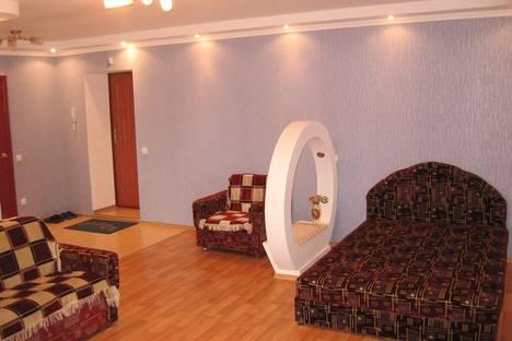 Сдается 1-комнатная квартира посуточно в Черкассах, Гоголя 137.