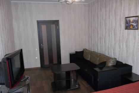 Сдается 1-комнатная квартира посуточнов Черкассах, Ленина 35.