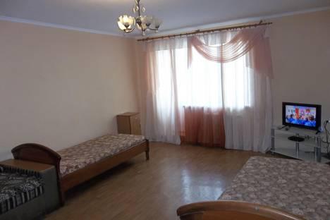 Сдается 3-комнатная квартира посуточнов Черкассах, Шевченко 135.