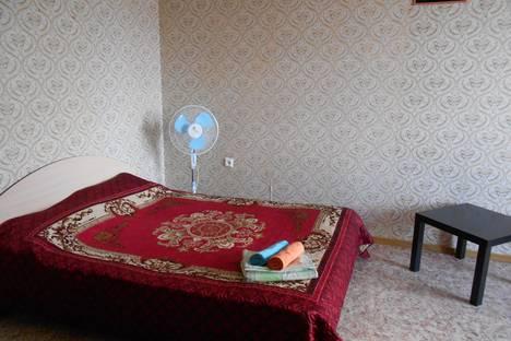 Сдается 1-комнатная квартира посуточно в Стерлитамаке, ул. Артема, 76.