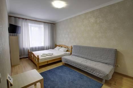 Сдается 1-комнатная квартира посуточнов Щёлкове, ул. Циолковского, 7.