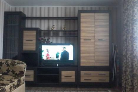 Сдается 1-комнатная квартира посуточно в Новофёдоровке, Кузнецова 22.
