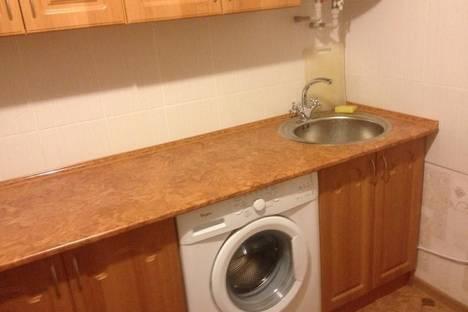 Сдается 1-комнатная квартира посуточно в Саки, Курортная 61.