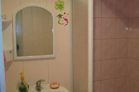 Сдается 1-комнатная квартира посуточно в Саках, ул. Курортная 21.