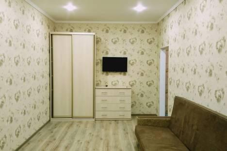 Сдается 1-комнатная квартира посуточнов Геленджике, ул. Курортная, 14а.