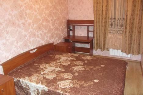 Сдается 2-комнатная квартира посуточнов Уфе, ул. Бакалинская, 21.