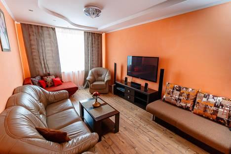Сдается 4-комнатная квартира посуточно в Пинске, Федотова, 2.