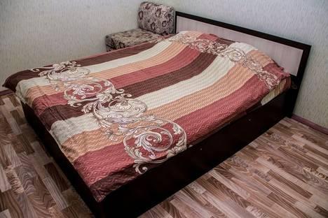 Сдается 2-комнатная квартира посуточно в Иванове, Московский микрорайон, 19.