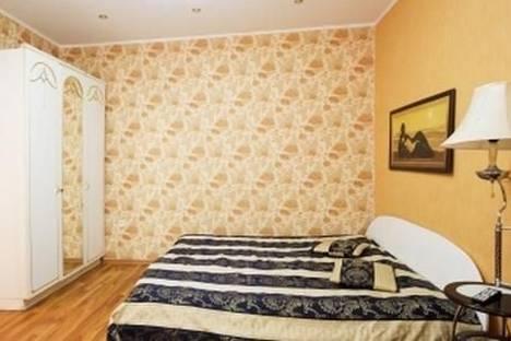 Сдается 1-комнатная квартира посуточно в Одессе, пер. Воронцовский, 3.