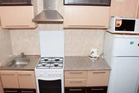 Сдается 1-комнатная квартира посуточно в Одессе, ул. Веры Холодной, 3.