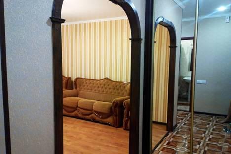 Сдается 1-комнатная квартира посуточнов Омске, ул. Крупской, 12.