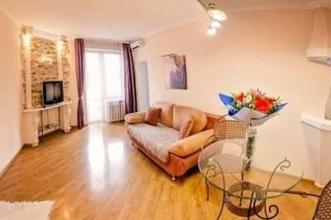 Сдается 2-комнатная квартира посуточно в Одессе, ул. Екатерининская, 31.