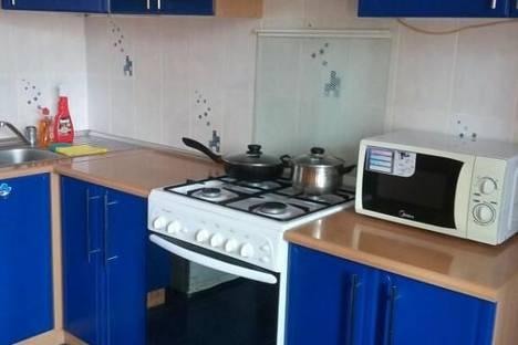 Сдается 1-комнатная квартира посуточно в Барановичах, ул.50 лет БССР д.70.