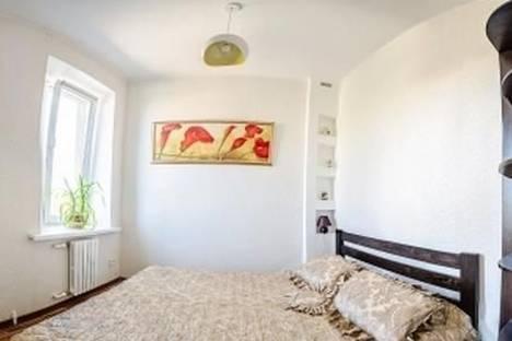 Сдается 2-комнатная квартира посуточно в Одессе, ул. Садовая, 19.