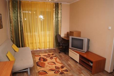 Сдается 1-комнатная квартира посуточнов Воронеже, ул. Карла Маркса, 116а.