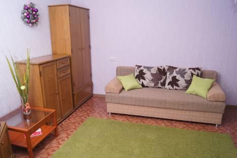 Сдается 1-комнатная квартира посуточнов Воронеже, ул. Моисеева, 15а.