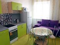 Сдается посуточно 1-комнатная квартира в Воронеже. 50 м кв. ул. Революции 1905 года, 80В