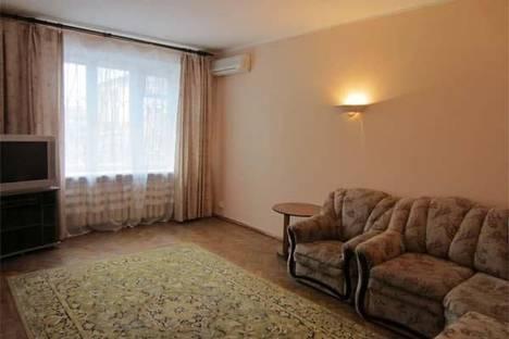 Сдается 1-комнатная квартира посуточно в Одессе, Тенистая, 10.