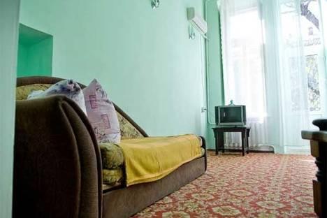 Сдается 2-комнатная квартира посуточно в Одессе, Cофиевская, 15.