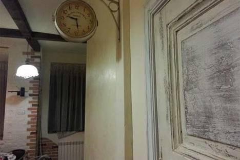 Сдается 1-комнатная квартира посуточно в Одессе, Пироговская, 19.