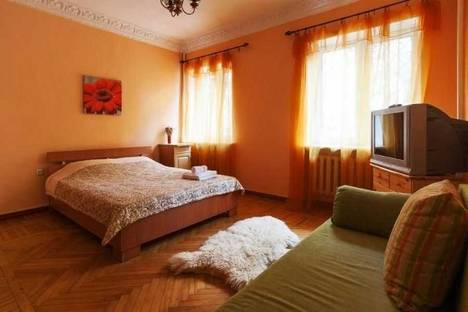 Сдается 1-комнатная квартира посуточно в Одессе, Еврейская, 6.
