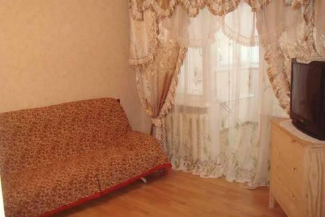 Сдается 1-комнатная квартира посуточнов Сочи, ул. Победы, д. 77.