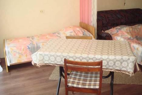 Сдается 1-комнатная квартира посуточно в Сочи, ул. Победы д.166.